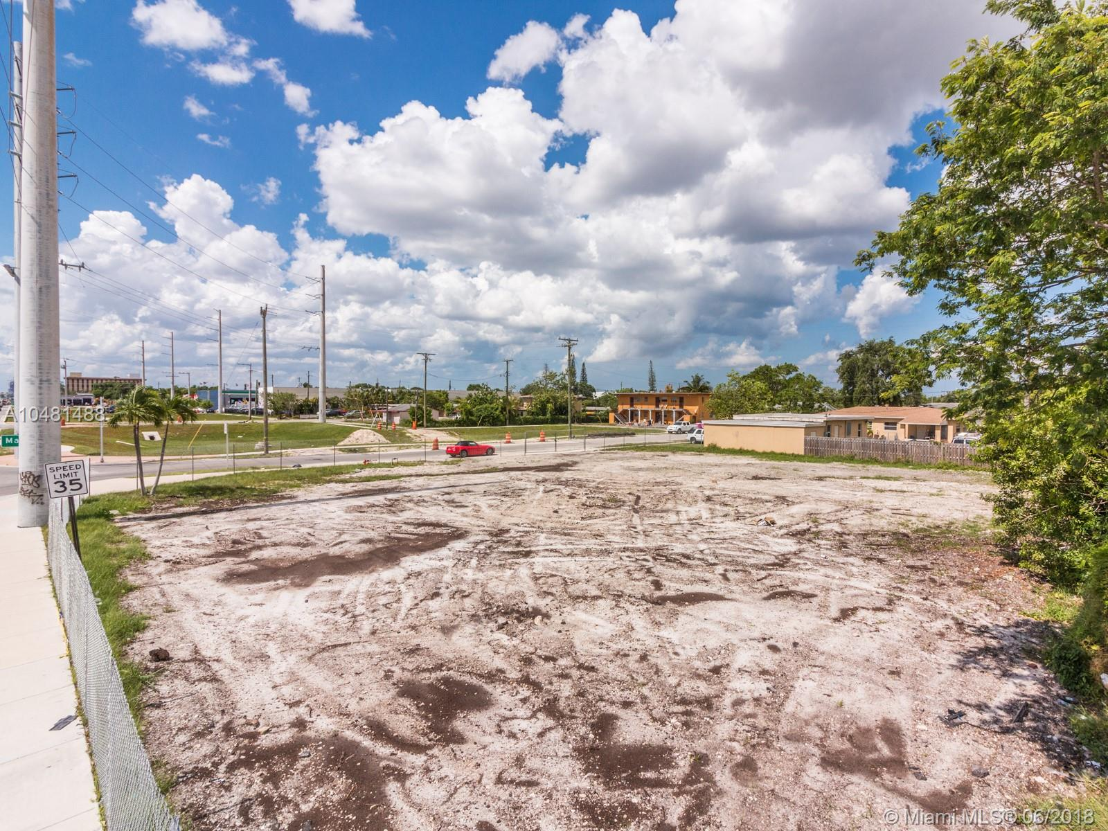1501 S State Road 7 Rd  For Sale A10481488, FL