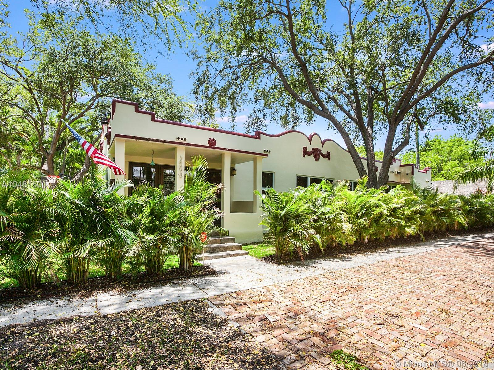 2598  Taluga Dr  For Sale A10481501, FL