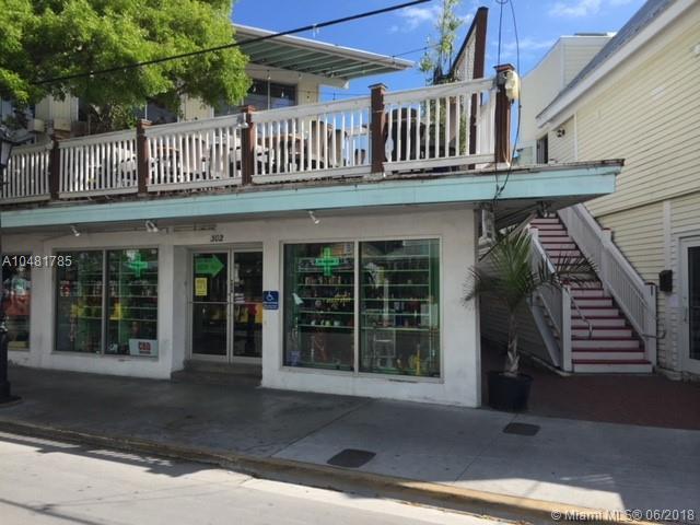 302 Front St, Key West, FL 33040