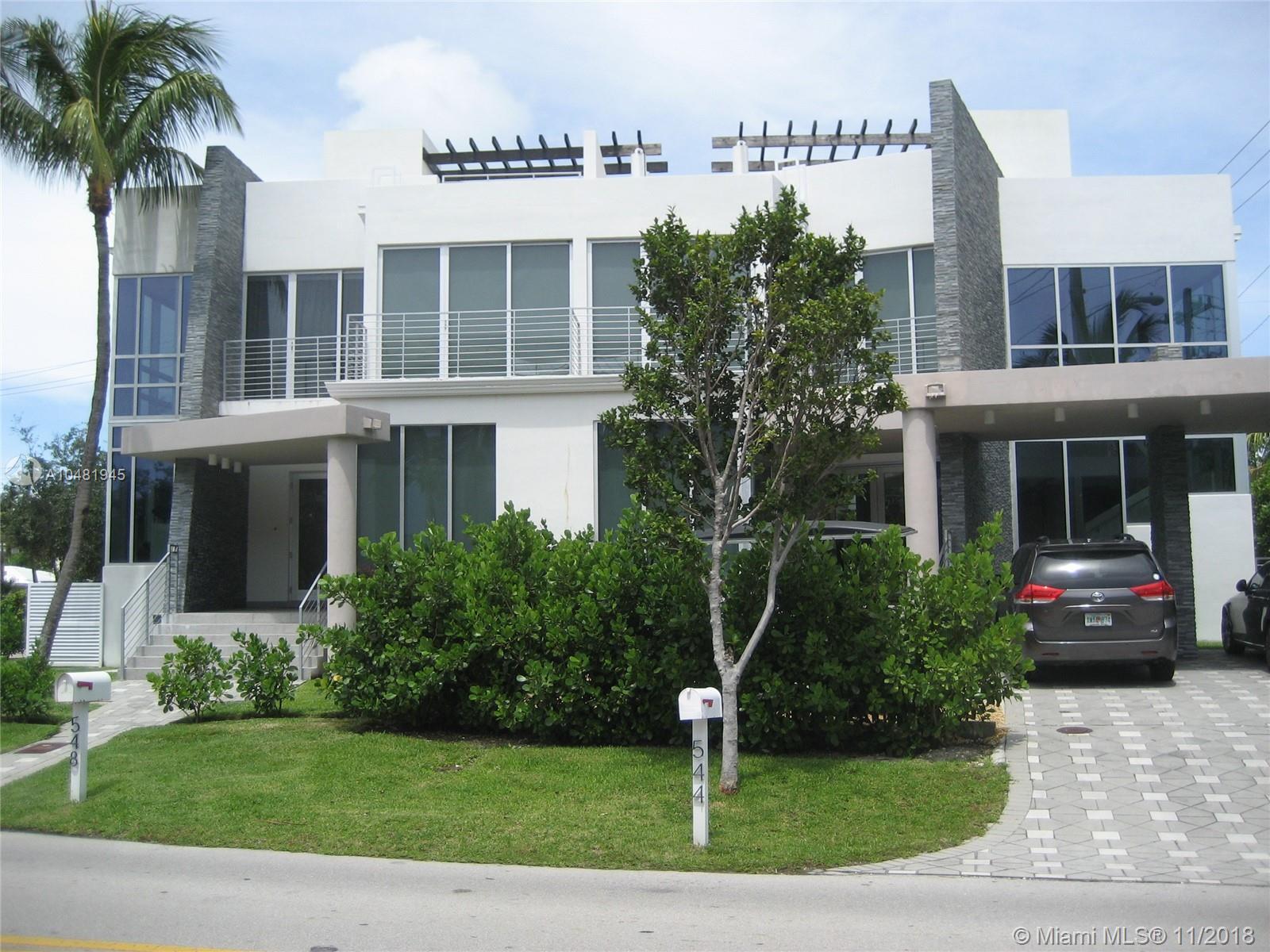 544 Fernwood Rd, Key Biscayne, FL 33149