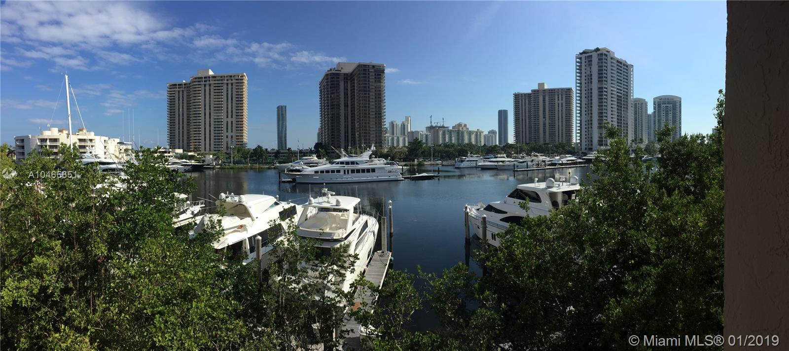 19901 E Country Club Dr #2308 For Sale A10465651, FL