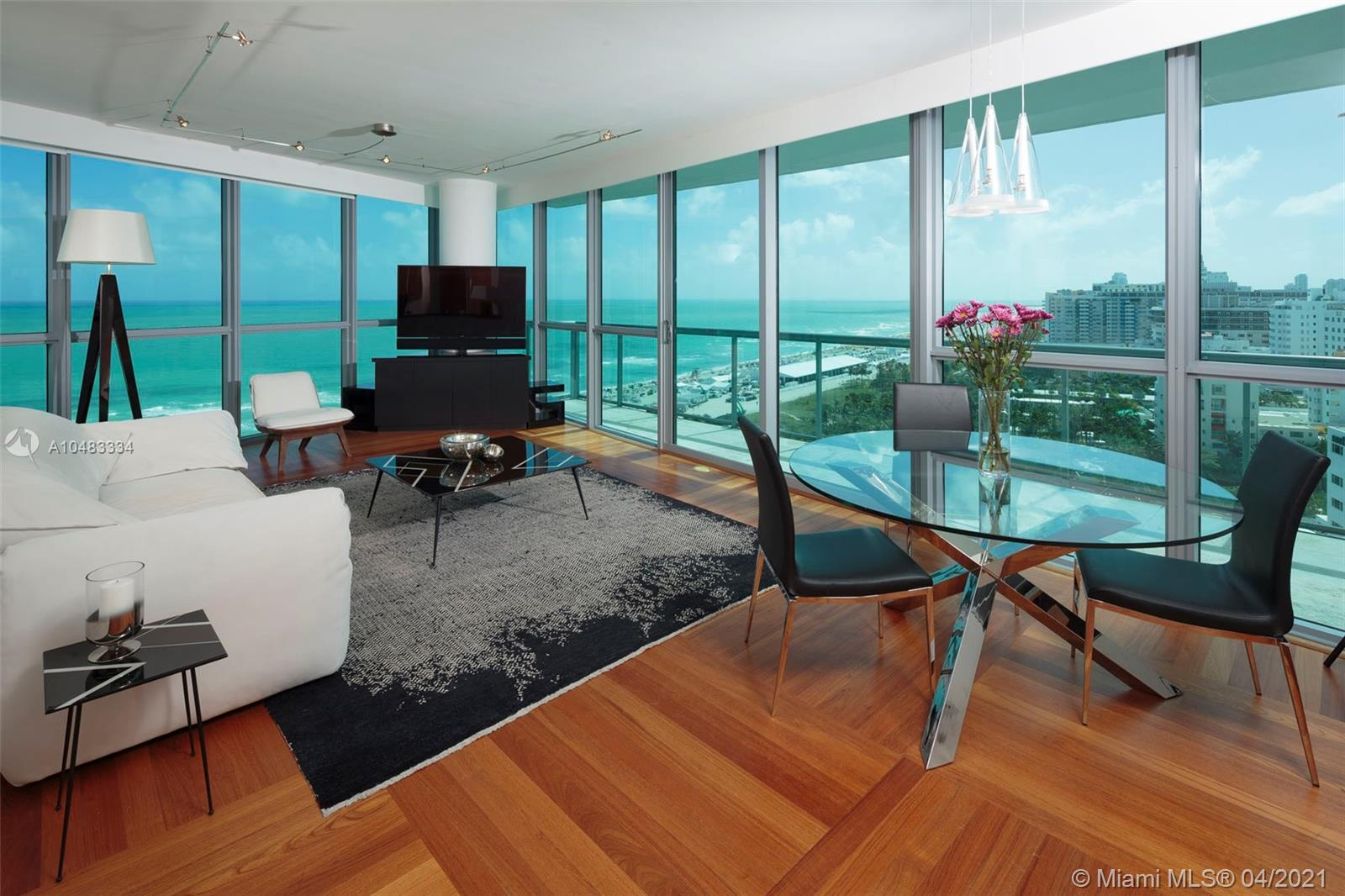 101  20th St #2008 For Sale A10483334, FL