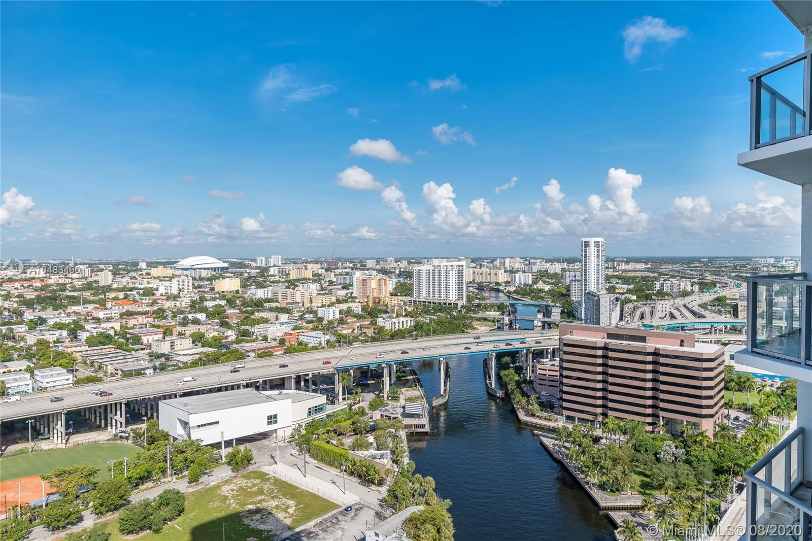 185 SW 7th St #2602 For Sale A10483490, FL