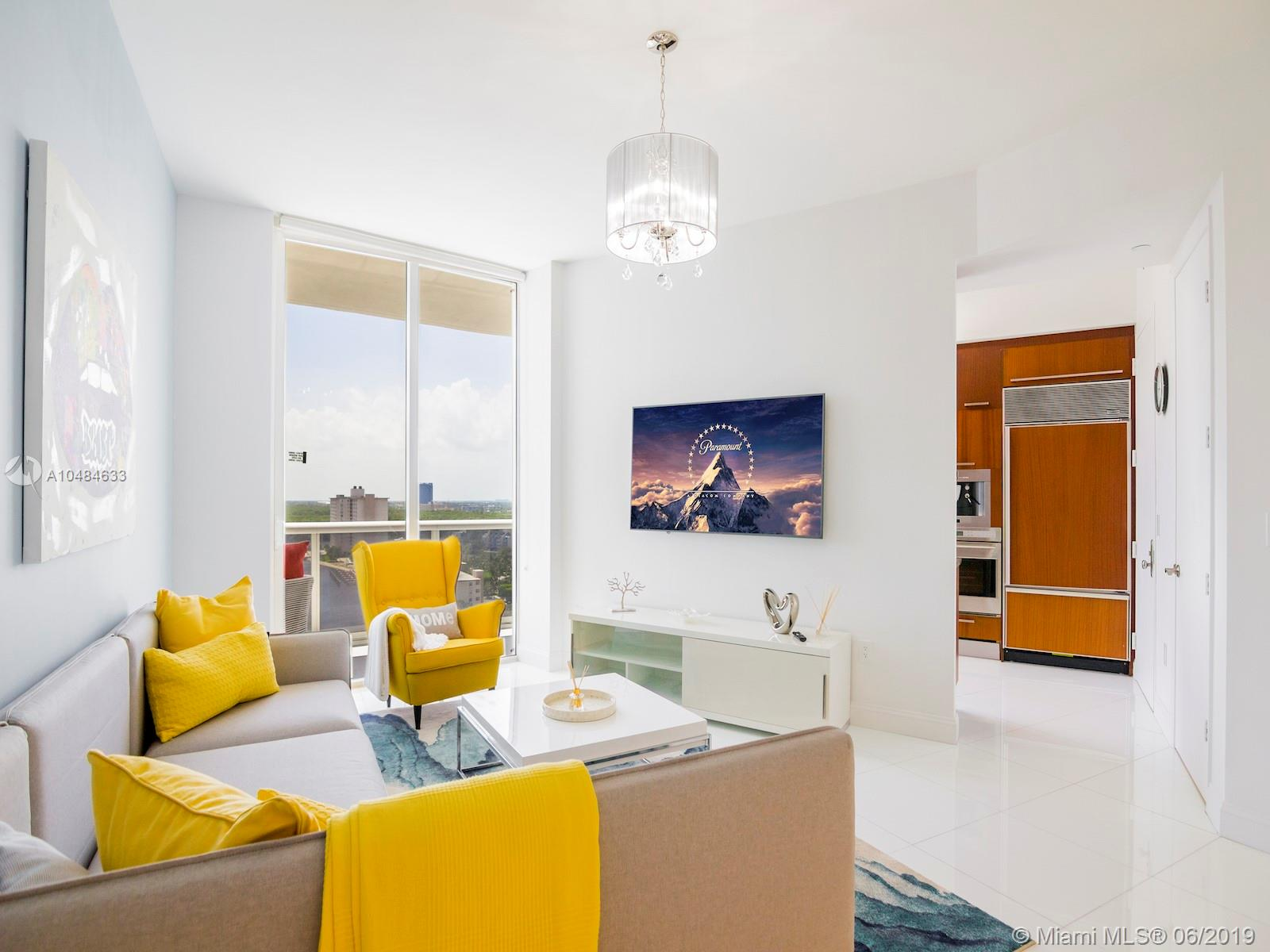 15811  Collins Ave #1205 For Sale A10484633, FL
