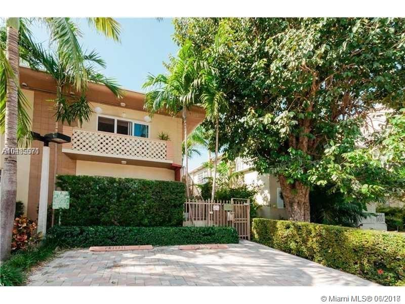 1228  Pennsylvania Ave #2 For Sale A10485071, FL