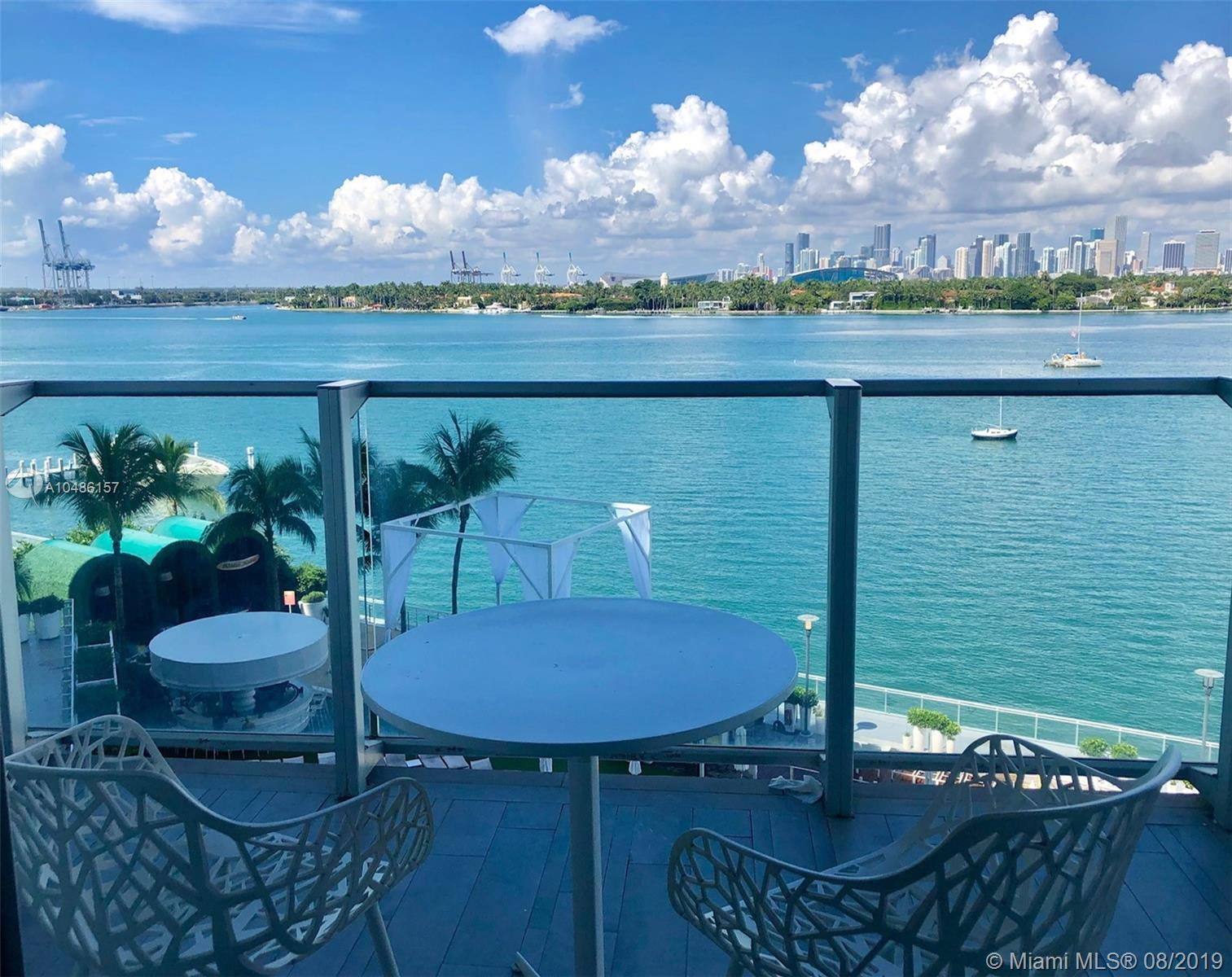 1100  West Ave #610 For Sale A10486157, FL