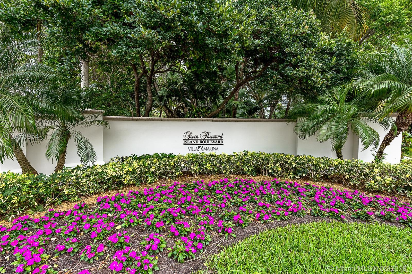 7000  Island Blvd #503 For Sale A10478954, FL