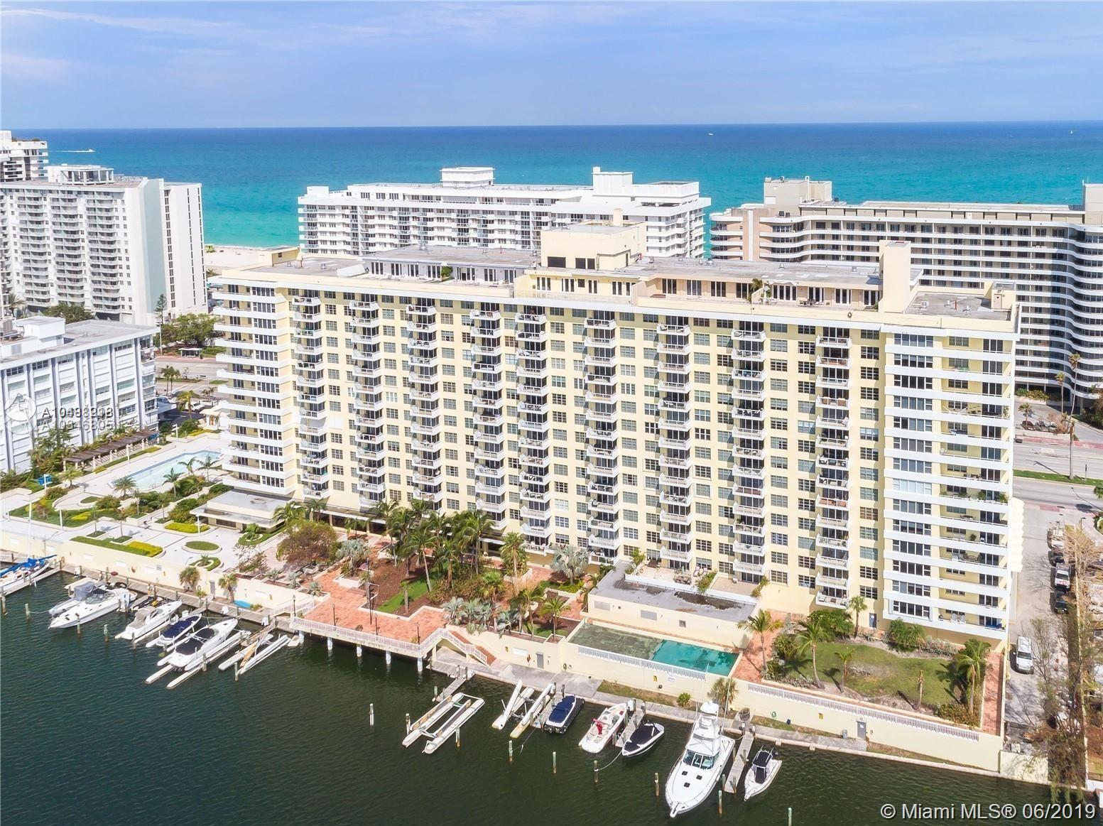 5600  Collins Ave #14B For Sale A10488213, FL