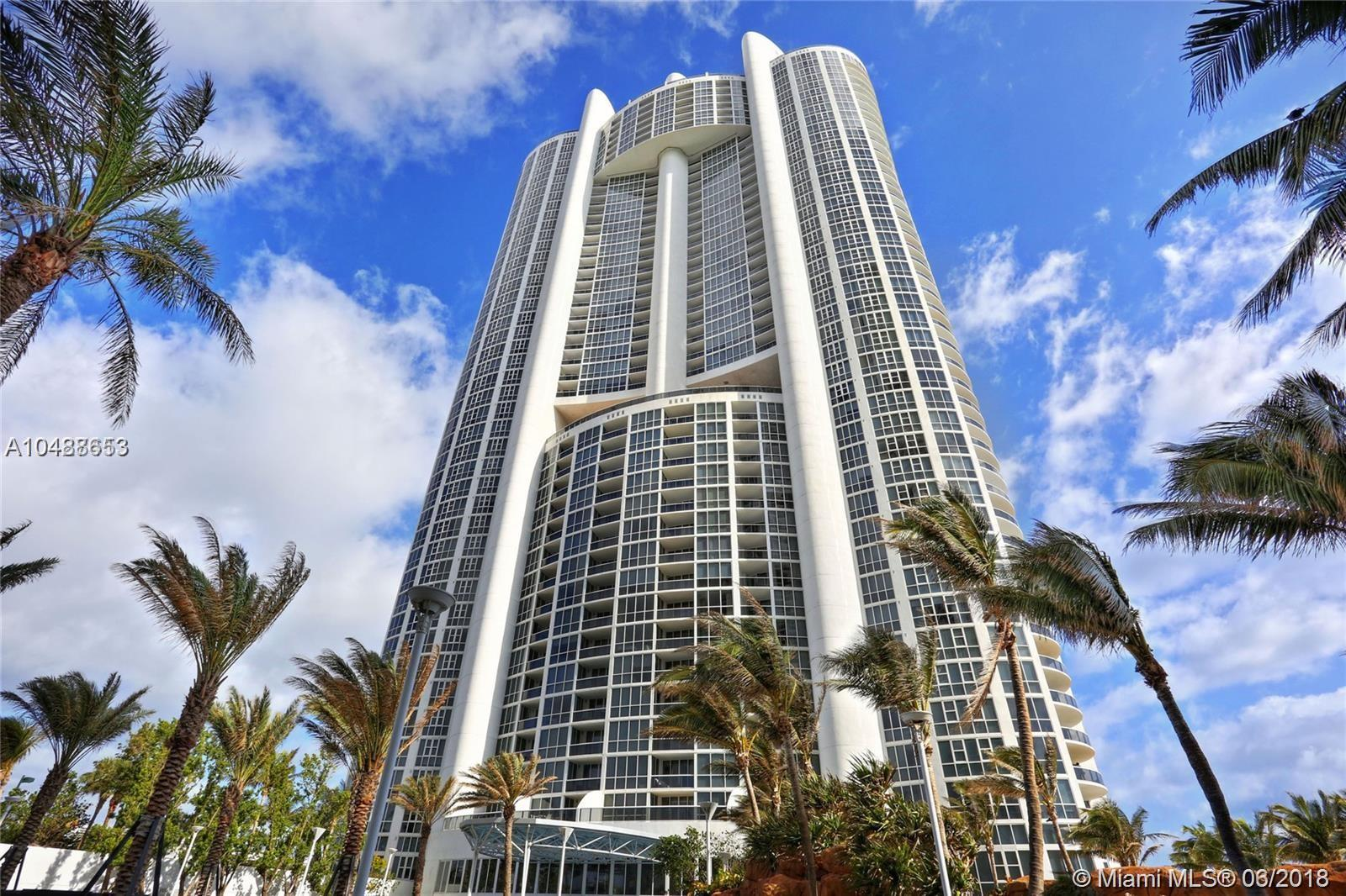 18101  Collins Ave #1807 For Sale A10488653, FL