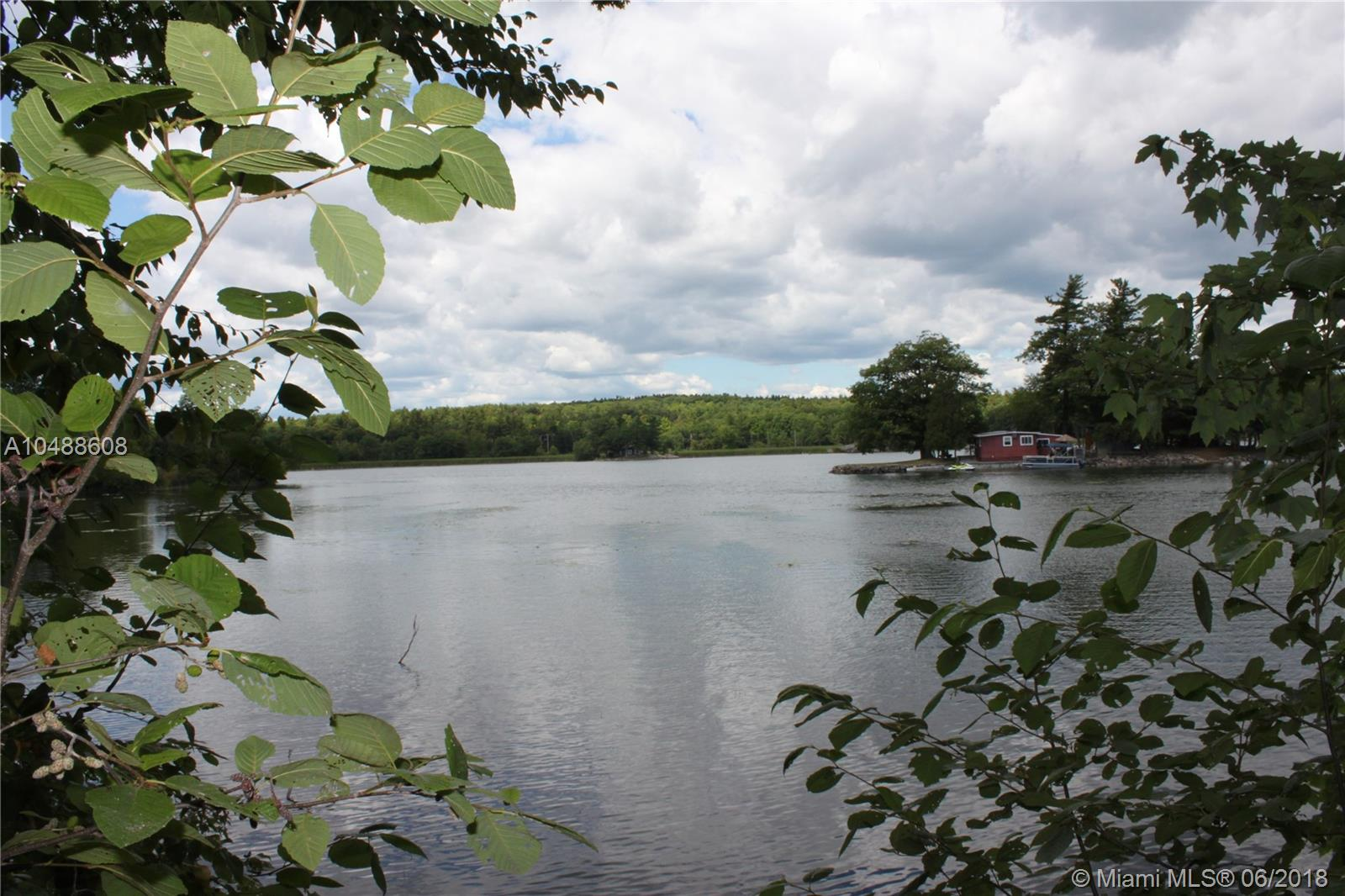 Lot B Otter Point Rd, Other City - Not In The State Of Florida, NY 13640