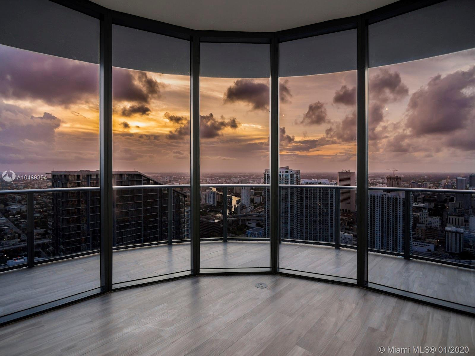 801  S Miami Ave #5109 For Sale A10489354, FL