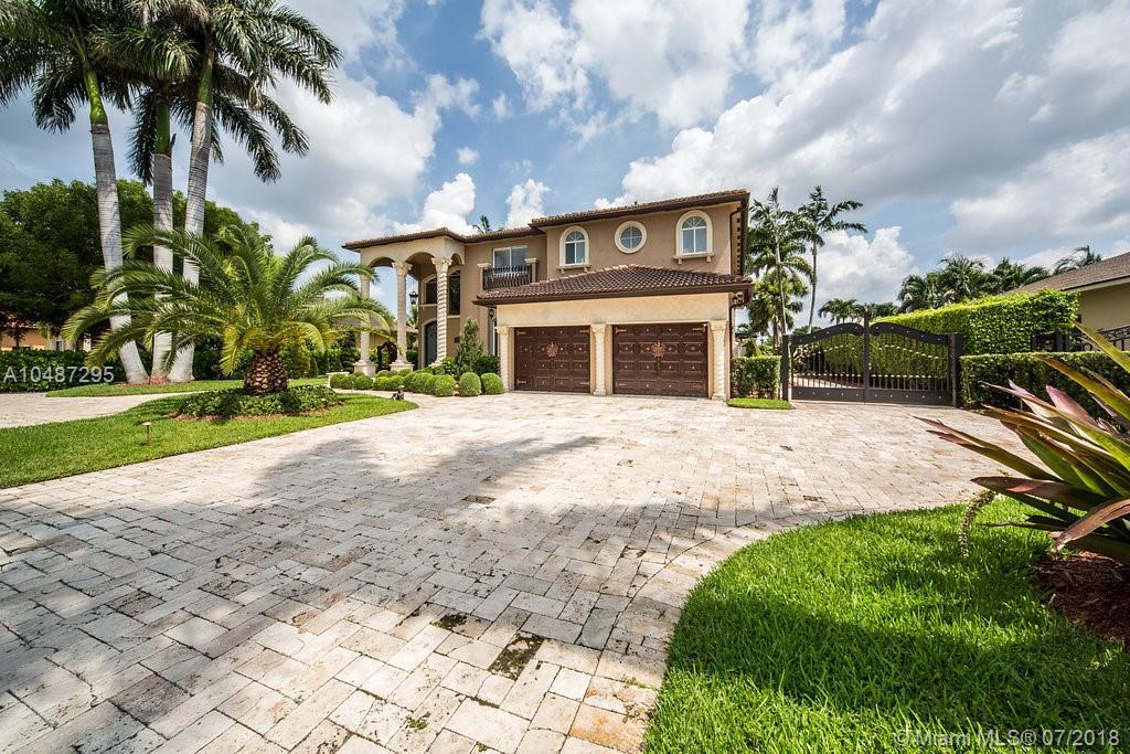 12229 SW 82nd Ter, Miami, FL 33183