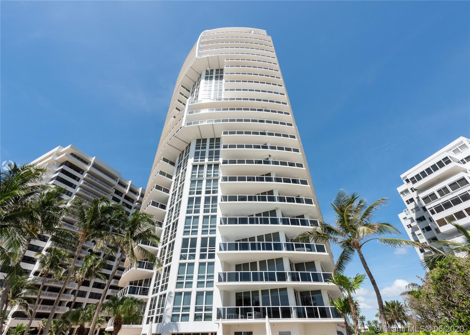 10225  Collins Ave #203 For Sale A10493209, FL