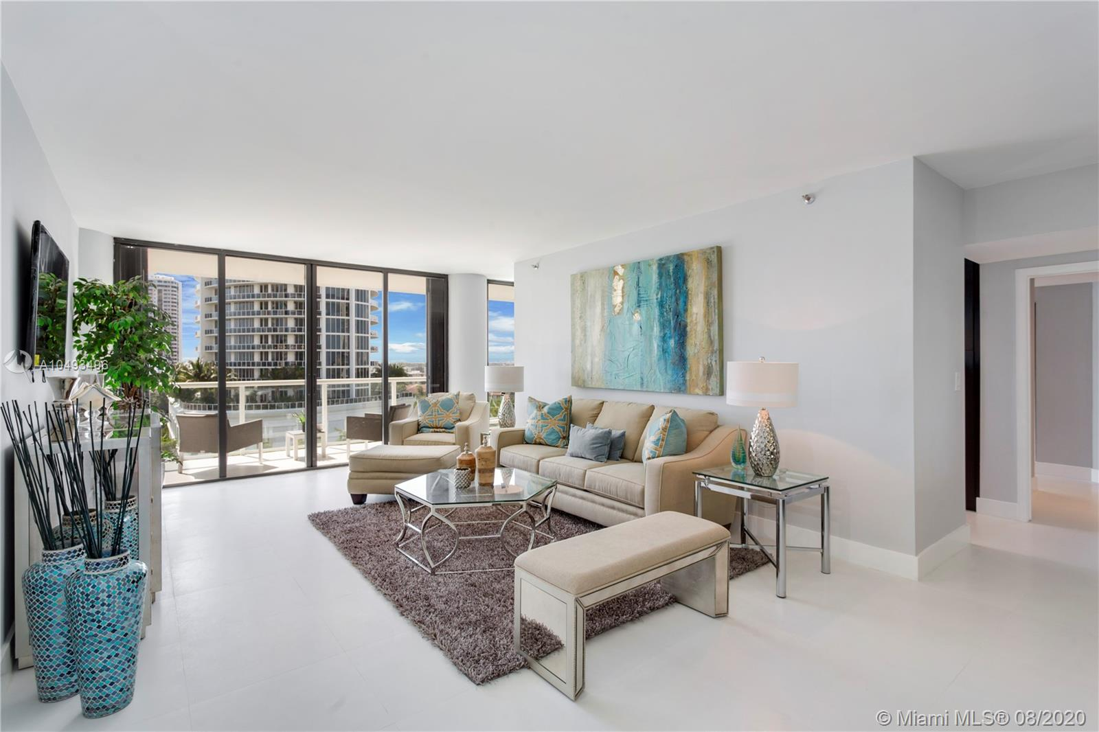4000  Island Blvd #1003 For Sale A10493496, FL