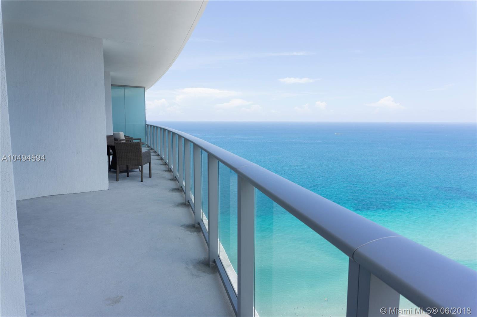 4111 S Ocean Dr #3509/3507 For Sale A10494594, FL