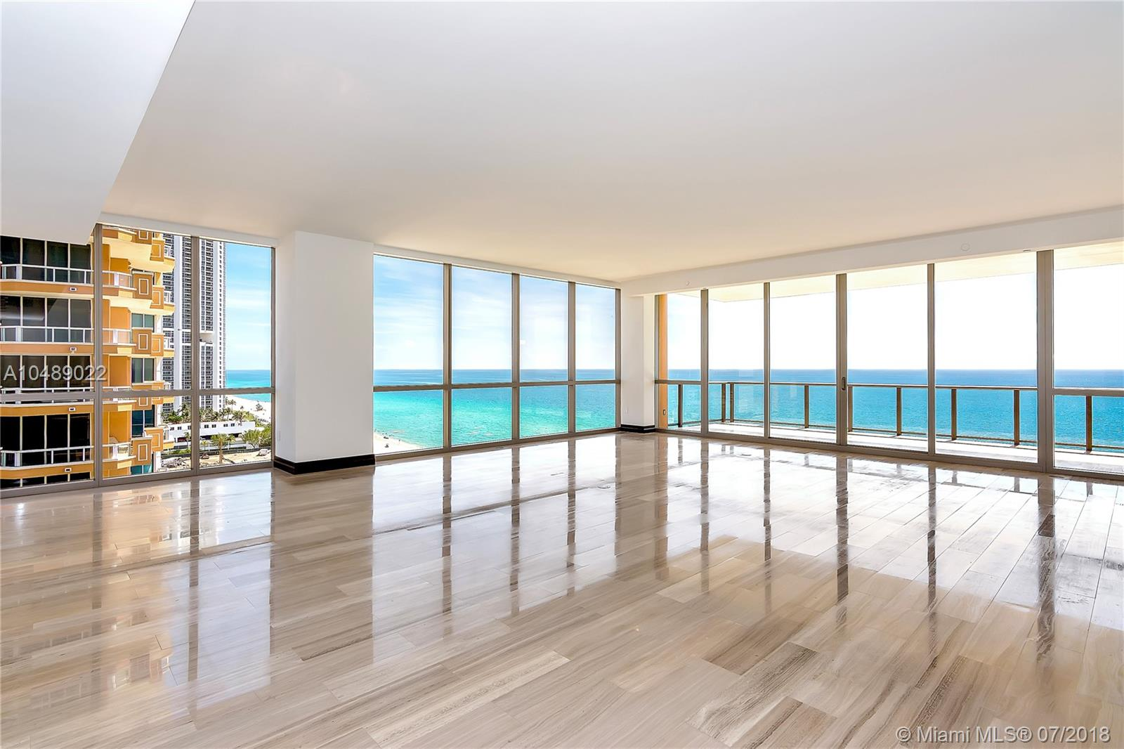 17749  Collins Ave #1101 For Sale A10489022, FL