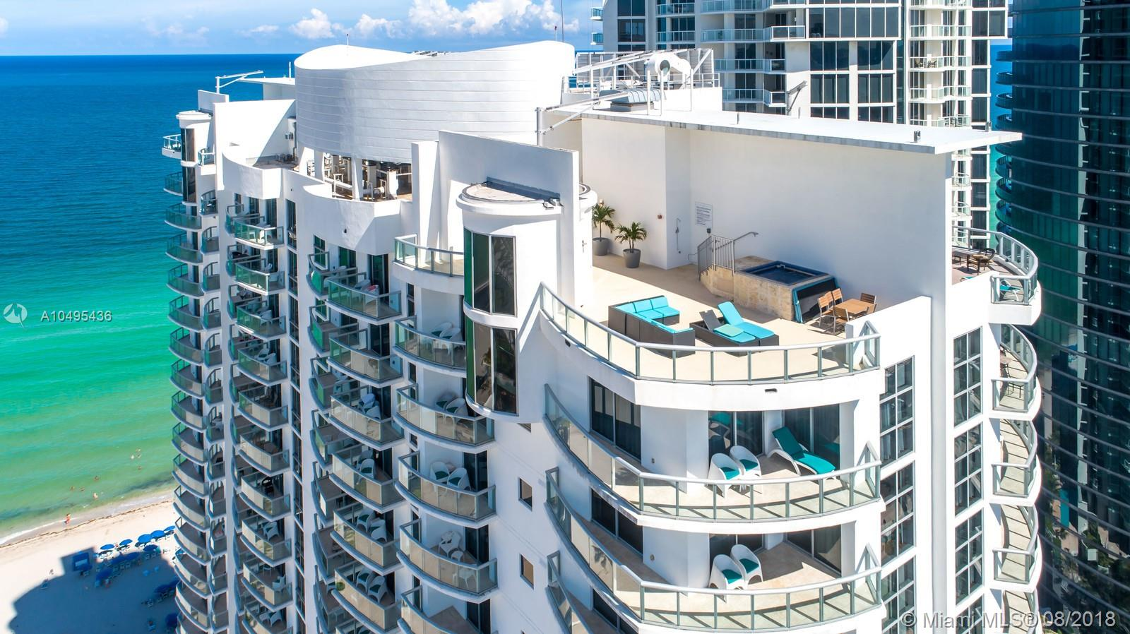 18683  Collins Ave #PH2607 For Sale A10495436, FL