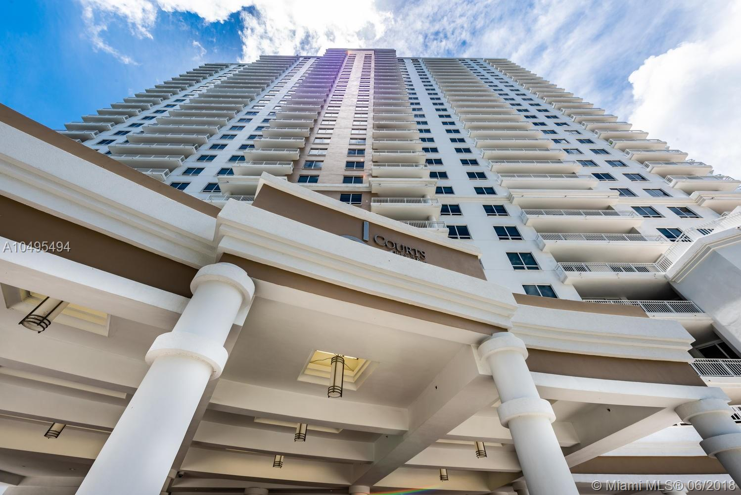801  Brickell Key Blvd #1104 For Sale A10495494, FL