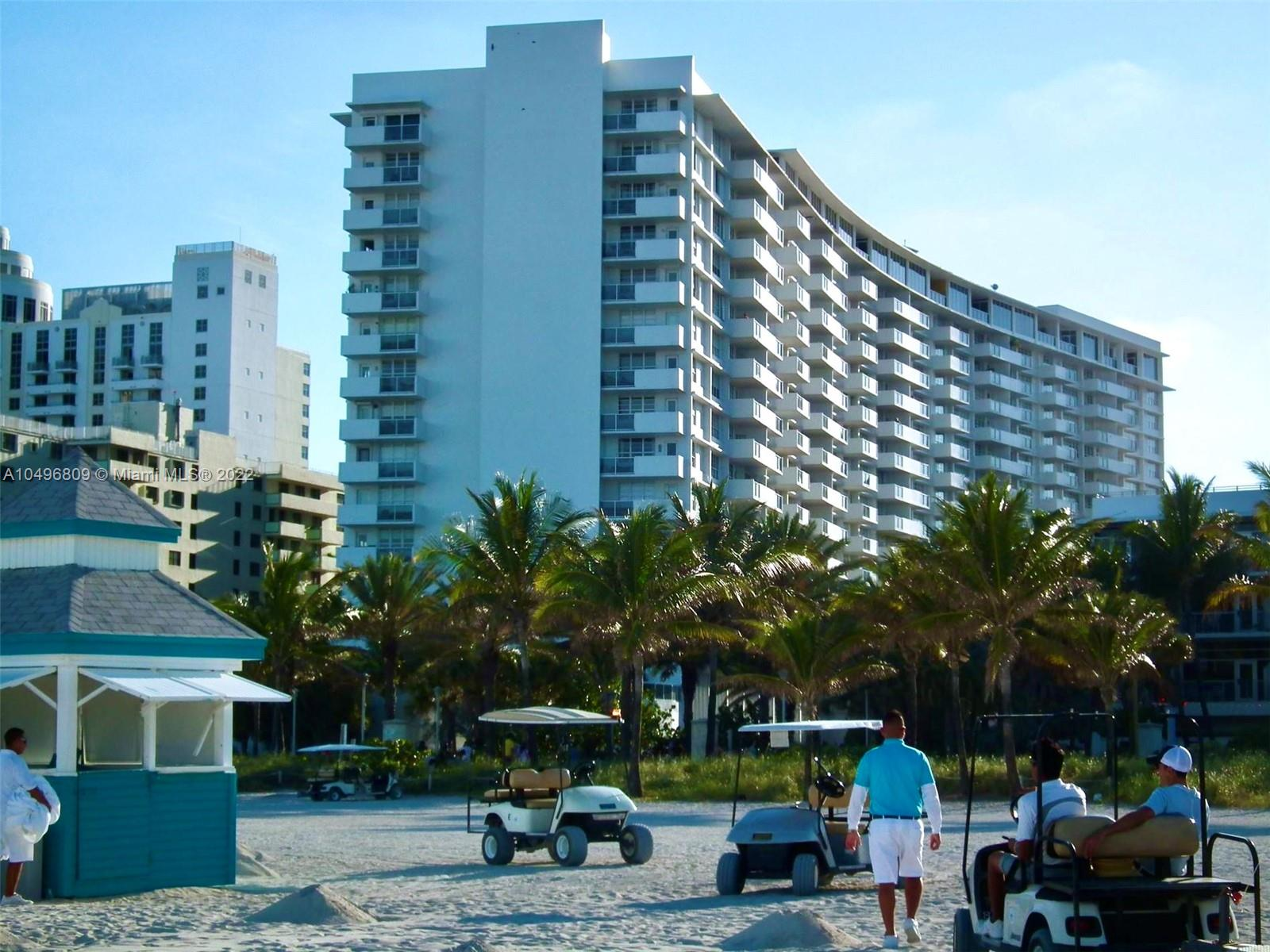 100  LINCOLN RD #1423 For Sale A10496809, FL