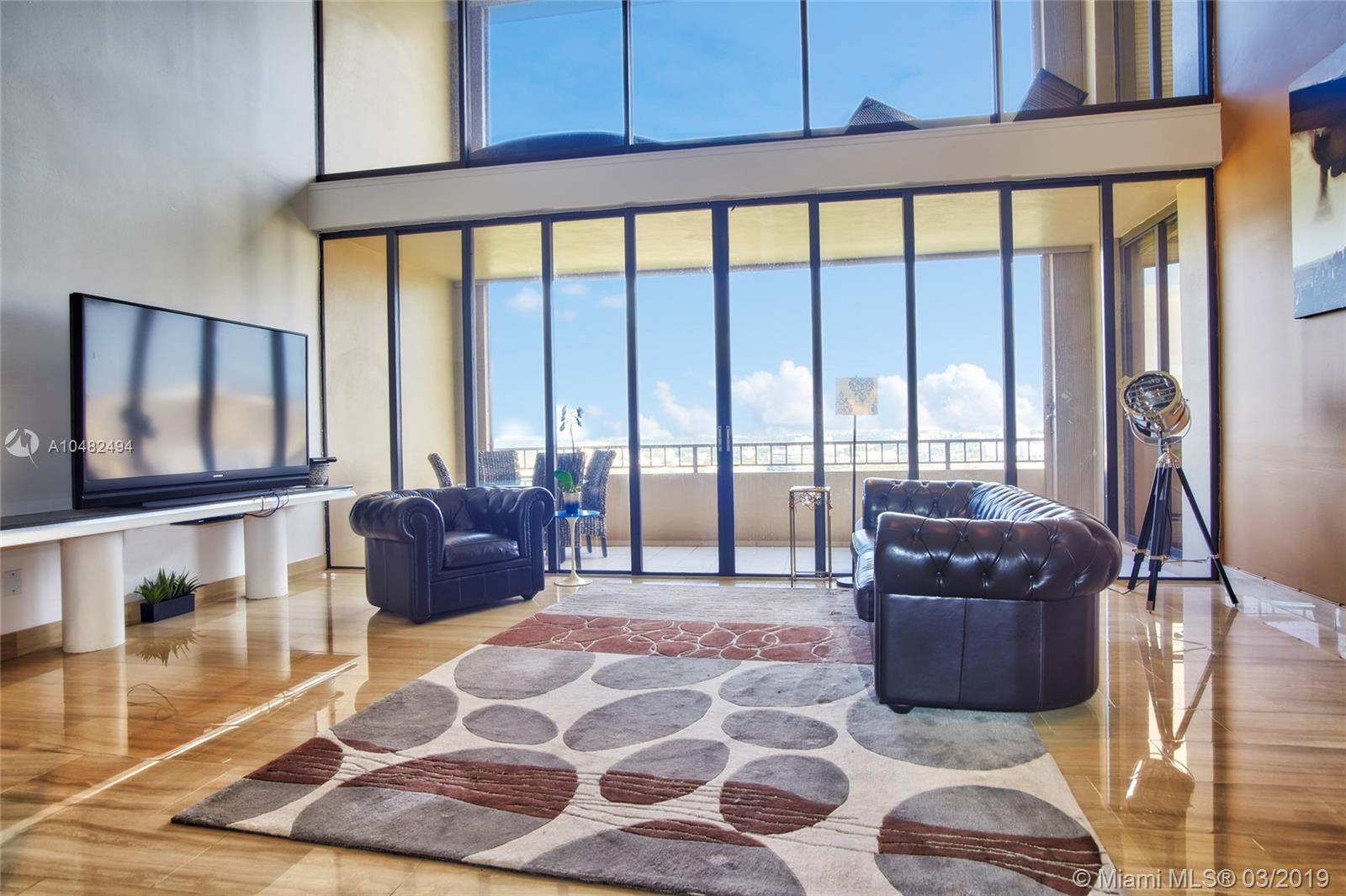 11113  Biscayne Blvd #PH52 For Sale A10482494, FL