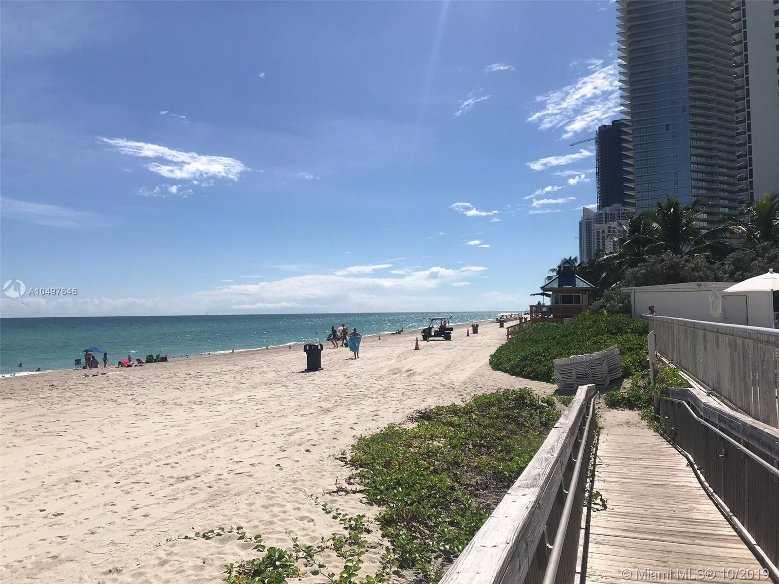 19201  COLLINS AVE #1044 For Sale A10497646, FL