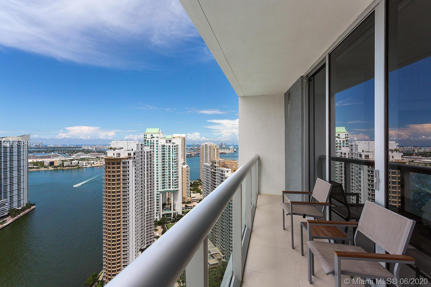495  BRICKELL AVE #2910 For Sale A10497658, FL