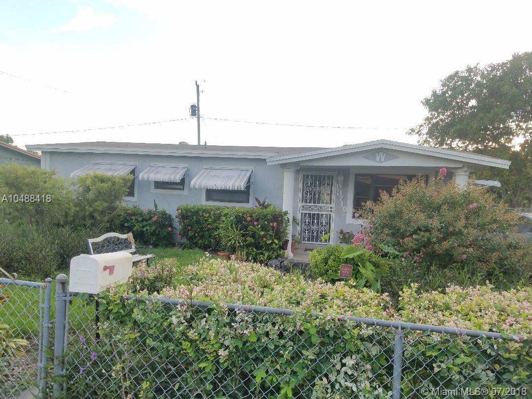 13710  Jackson St  For Sale A10488418, FL