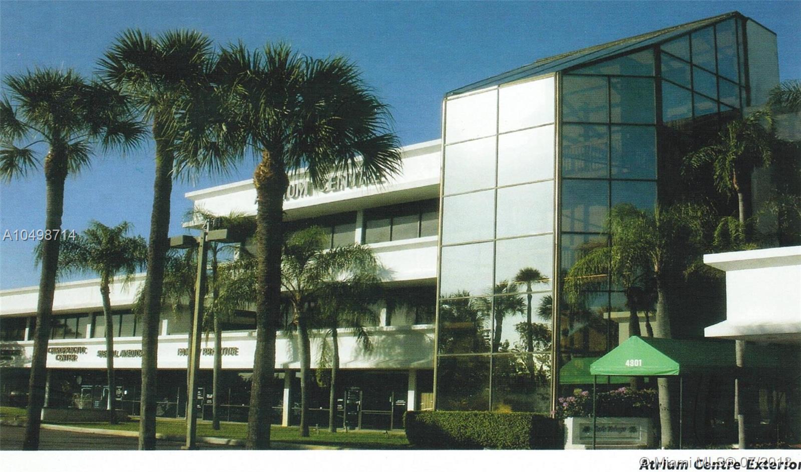 4801 S University Dr  For Sale A10498714, FL