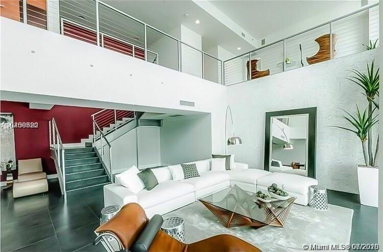 500  Brickell Ave #PH-4 For Sale A10499282, FL