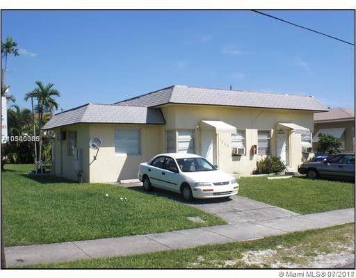 1201 NE 109th St  For Sale A10500386, FL