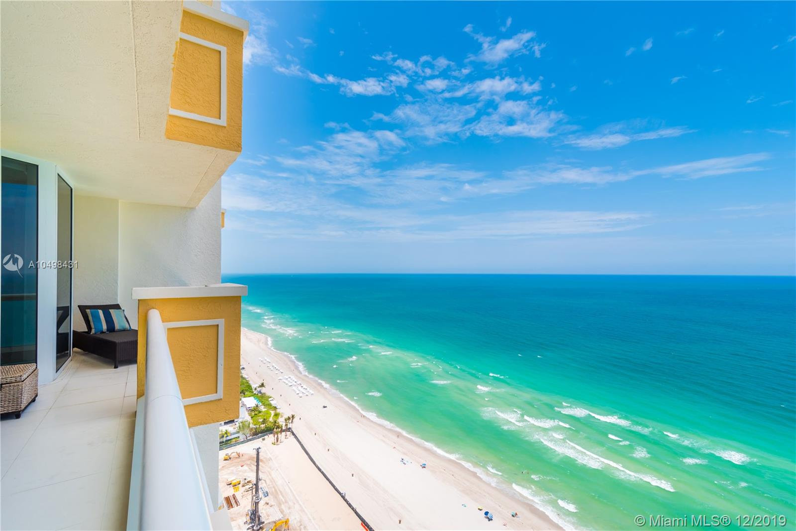17875  Collins Ave #2602 For Sale A10498431, FL