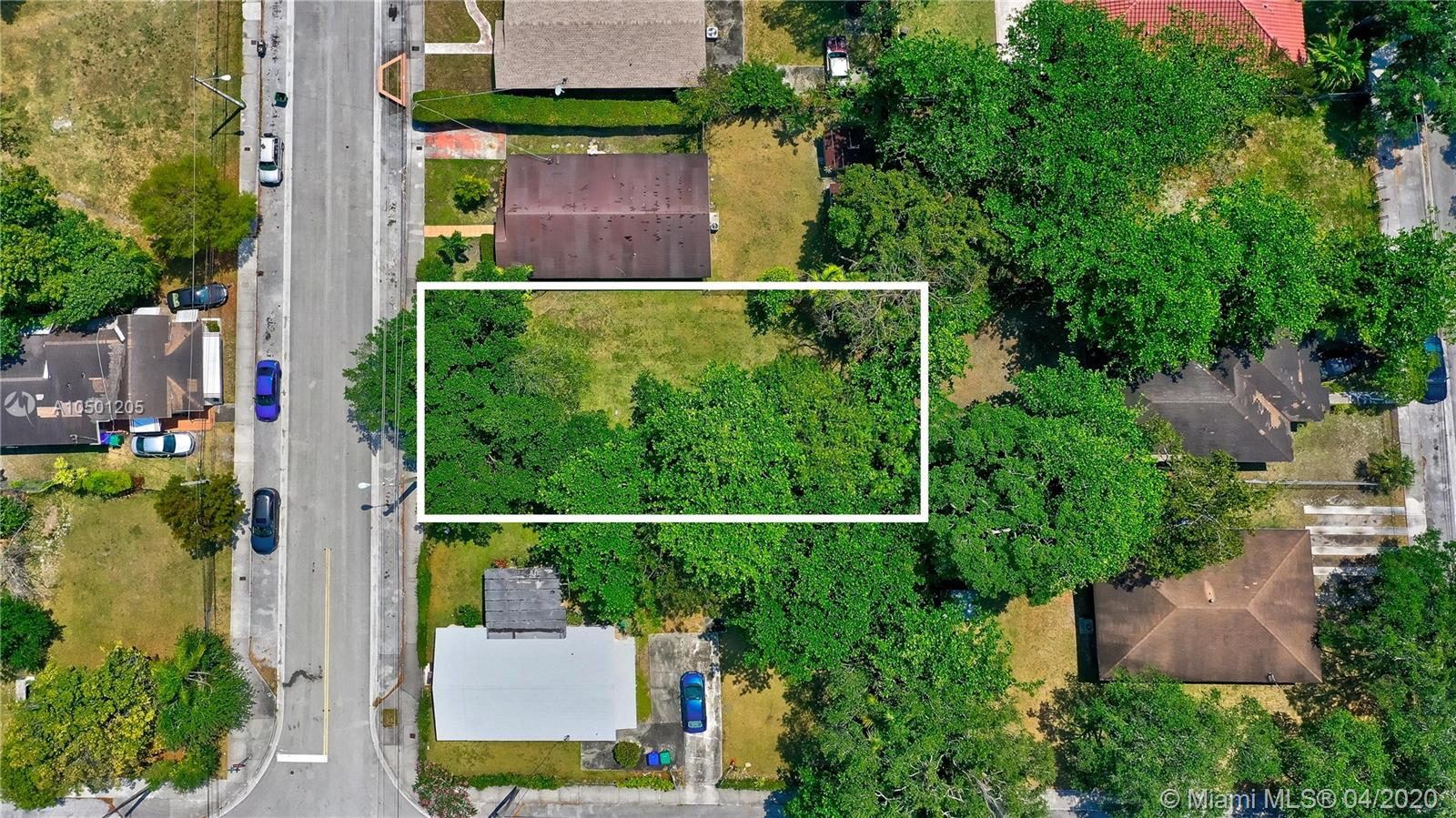 3370  Thomas Ave  For Sale A10501205, FL