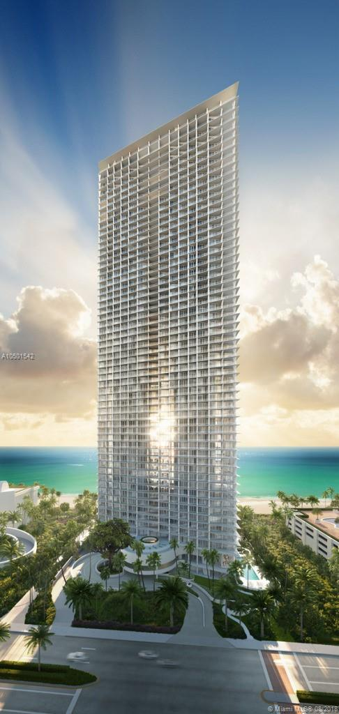 16901  Collins Ave #1601 For Sale A10501542, FL