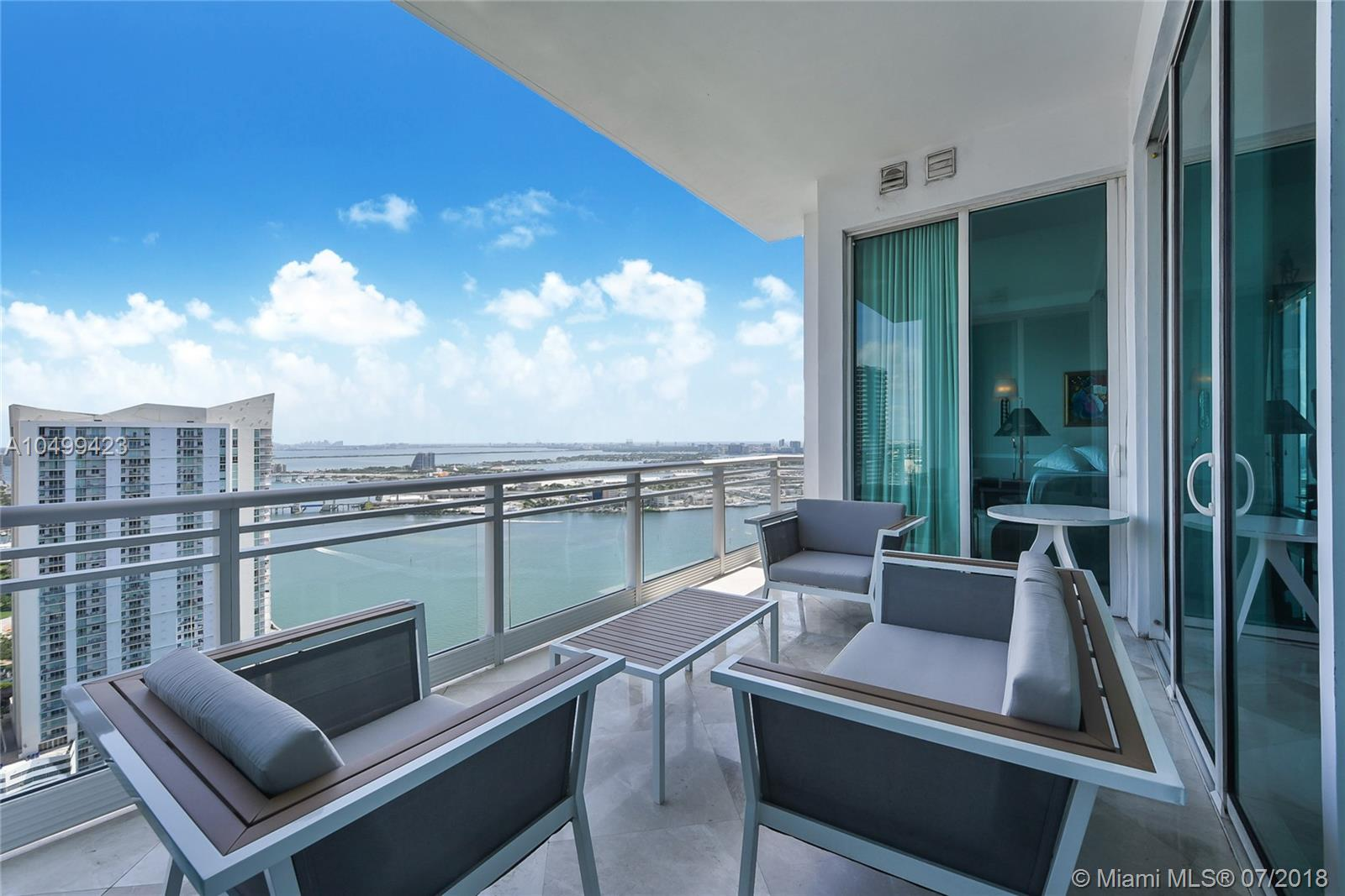 900  BRICKELL KEY BLVD. #3302 For Sale A10499423, FL