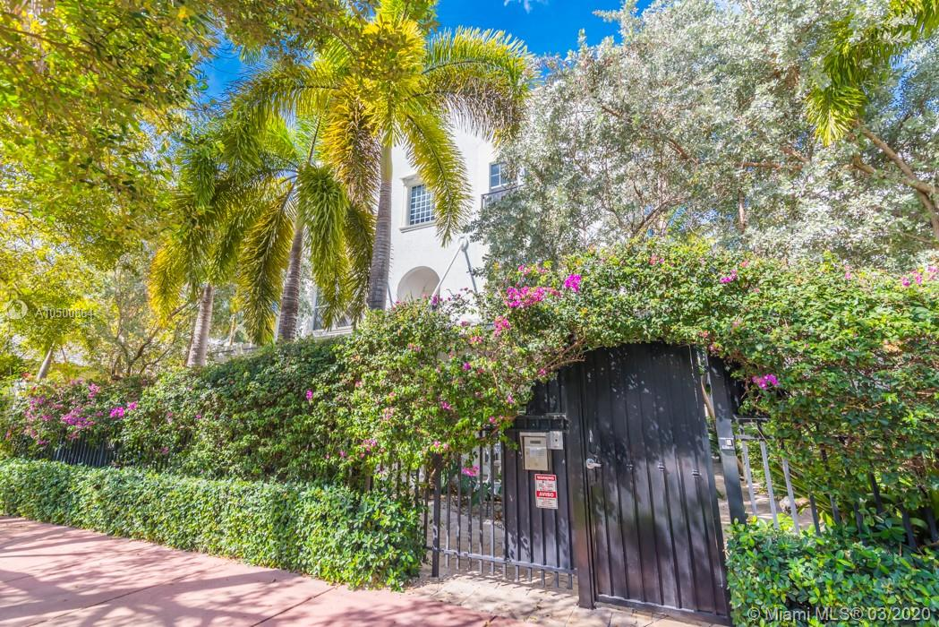 344  Euclid Ave  For Sale A10500864, FL
