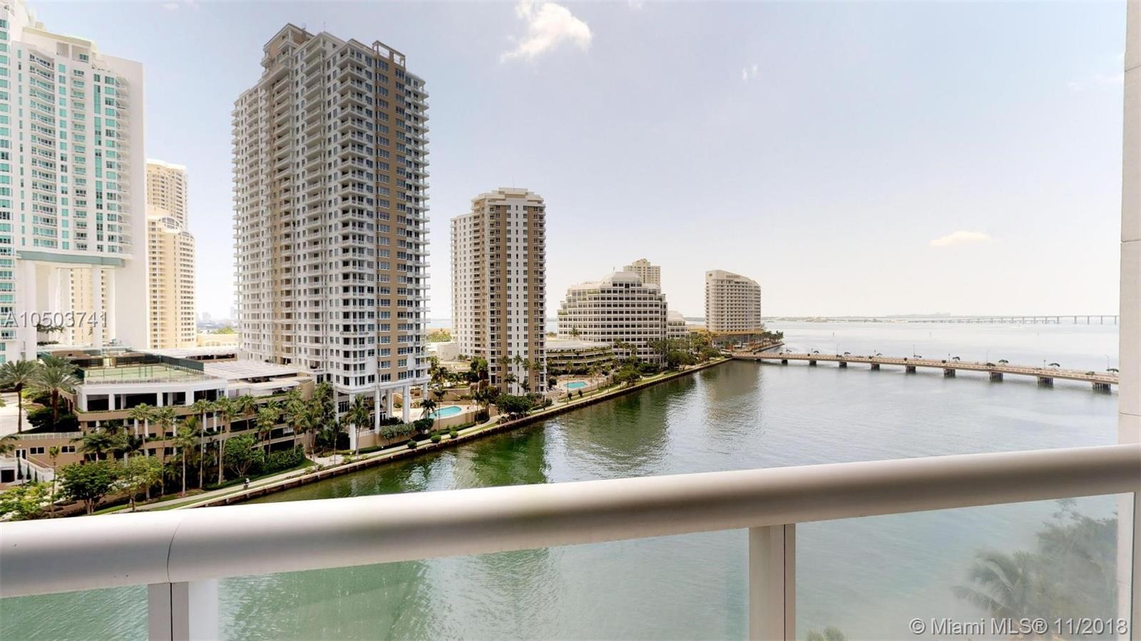 495  Brickell Ave #1022 For Sale A10503741, FL