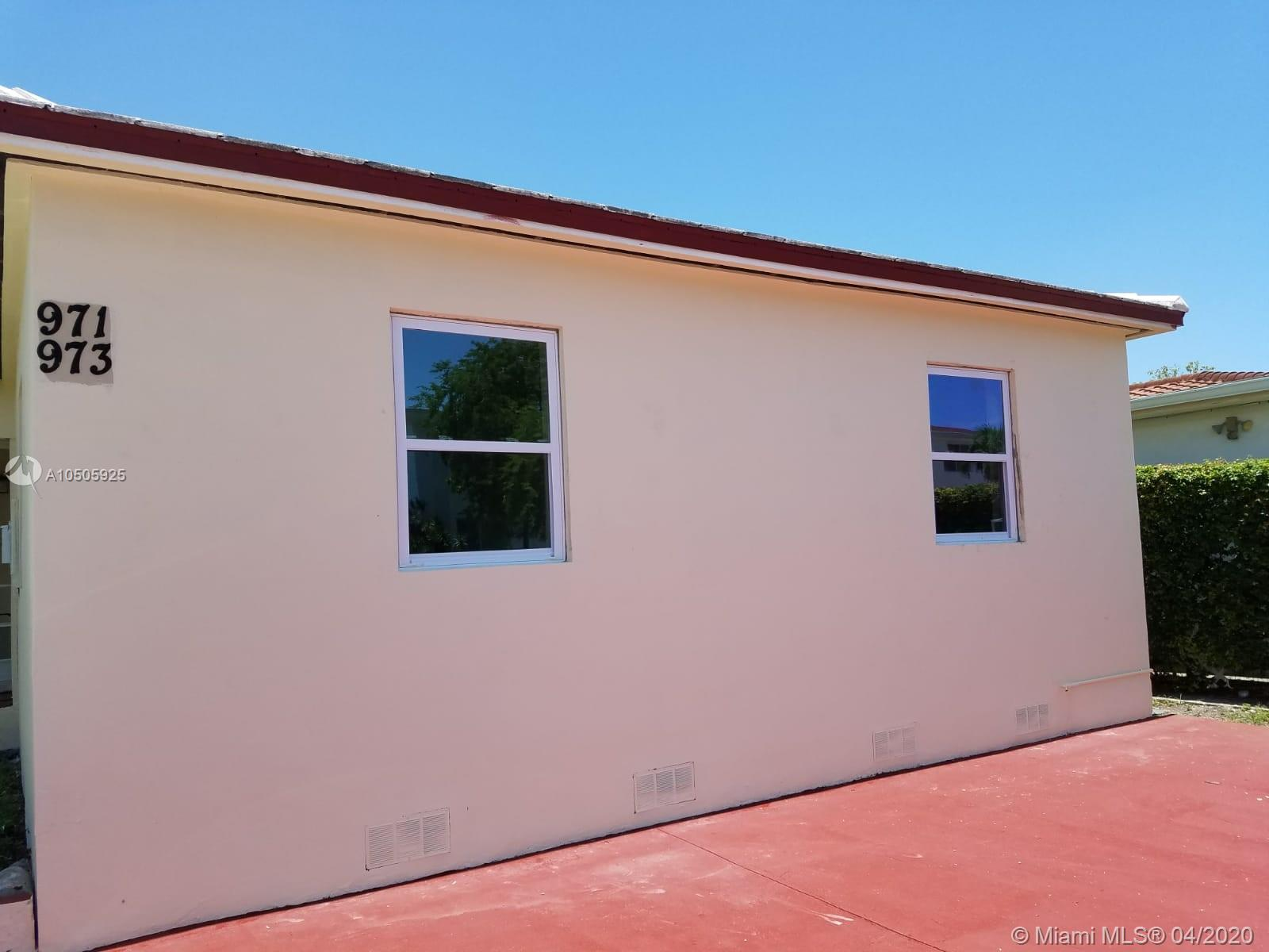 971  79th Ter  For Sale A10505925, FL