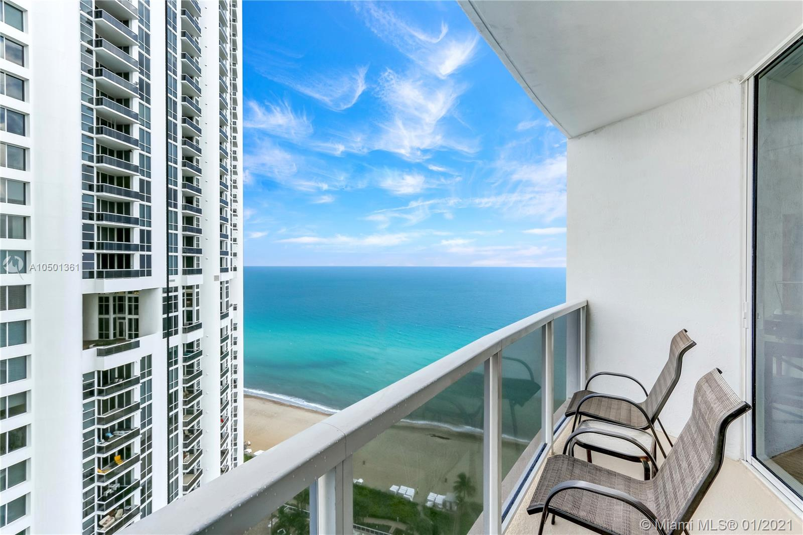 18001  Collins Ave #2104/2105 For Sale A10501361, FL