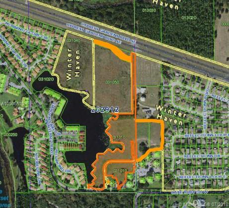 Listing Details for 6588 Cypress Garden Blvd, Other City In The State, FL 33884