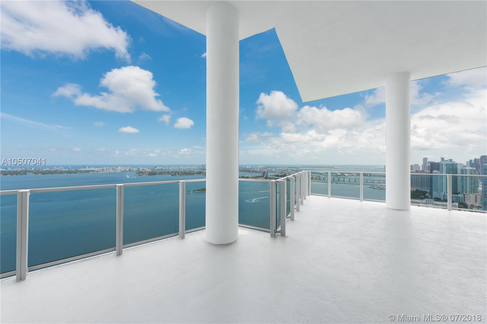 2900 N E 7 Ave #5102 For Sale A10507041, FL
