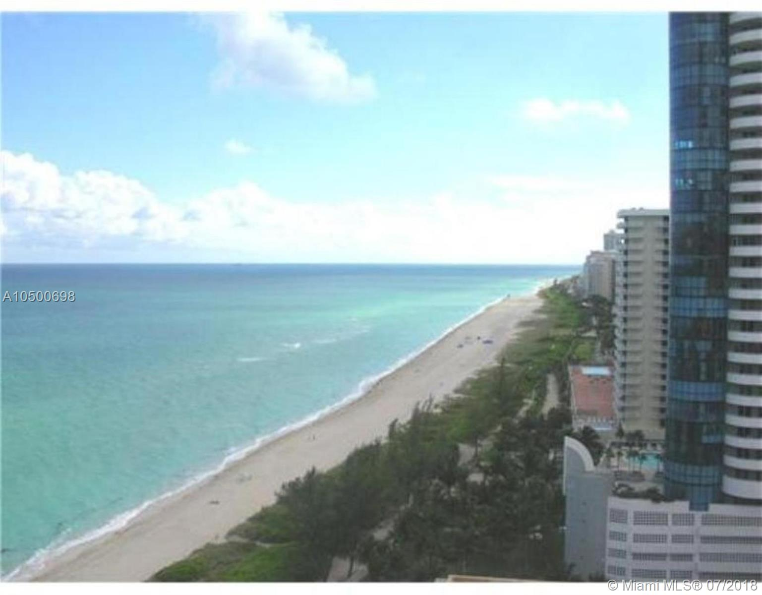 6365  Collins Ave #1804 For Sale A10500698, FL