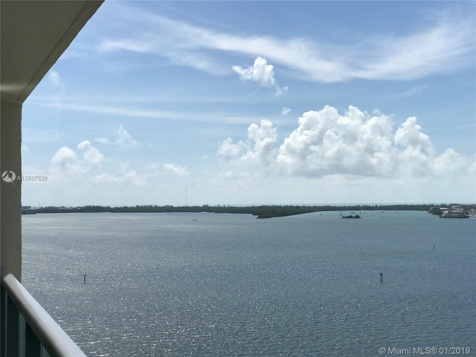1155  Brickell Bay Dr #1505 For Sale A10507526, FL