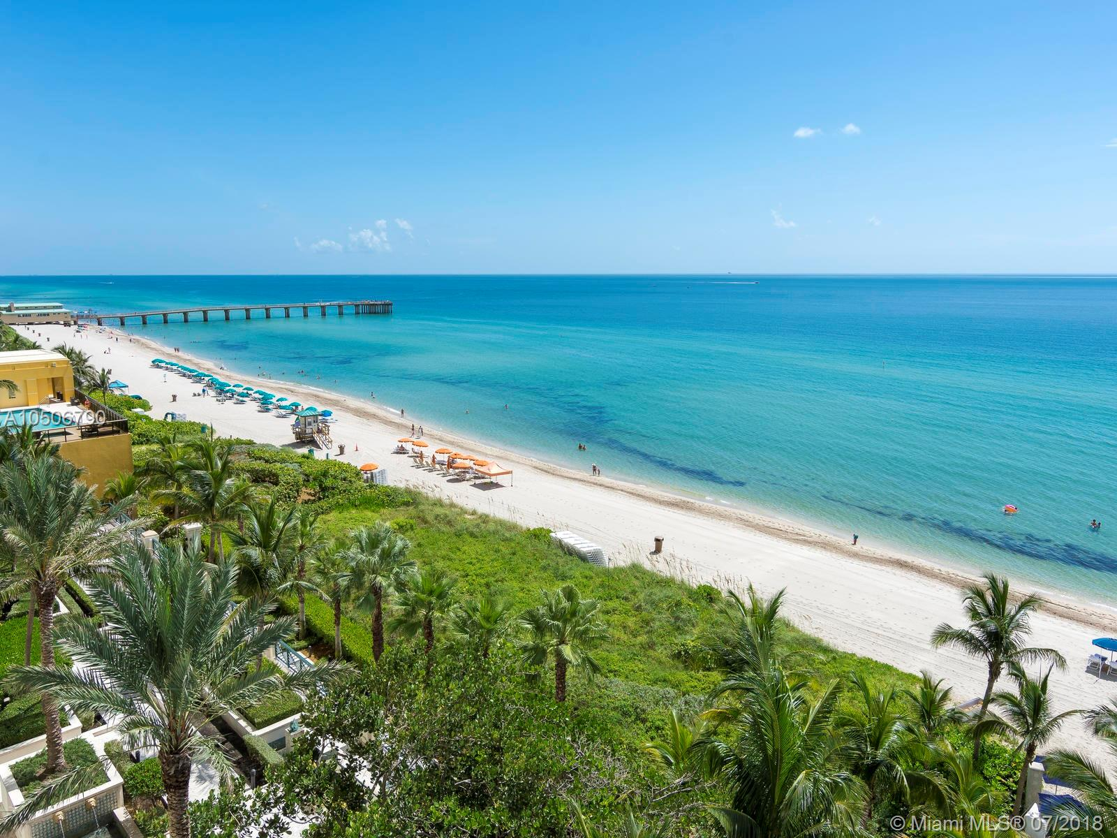 16051 Collins Ave #702, Sunny Isles Beach FL 33160