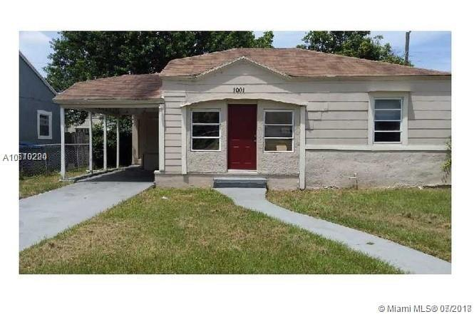 1001 NW 63rd St  For Sale A10510220, FL