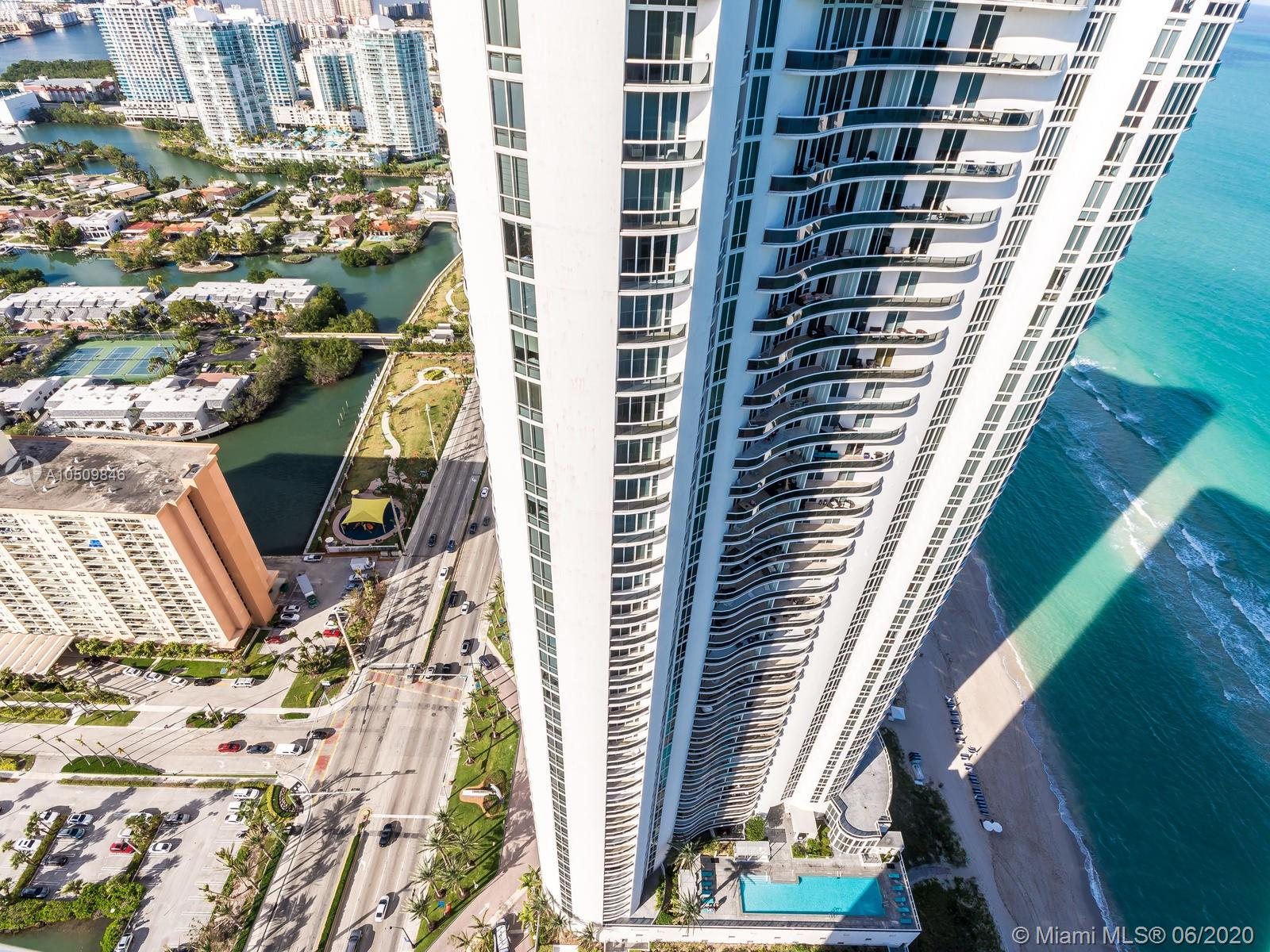 16001  Collins Ave #3606 For Sale A10509846, FL