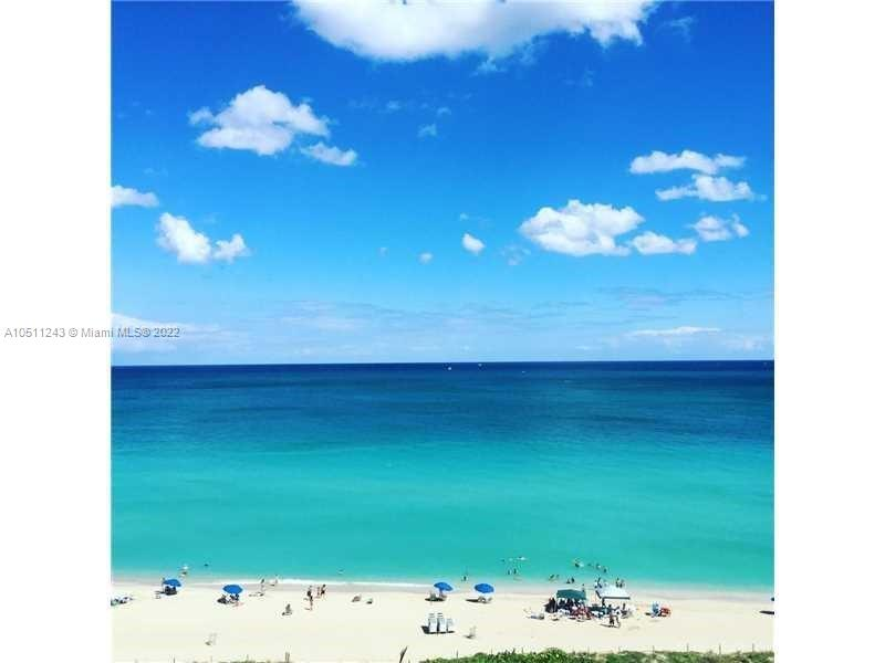 5701  Collins Ave #419 For Sale A10511243, FL