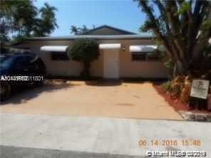 905 NE 8th St  For Sale A10511801, FL