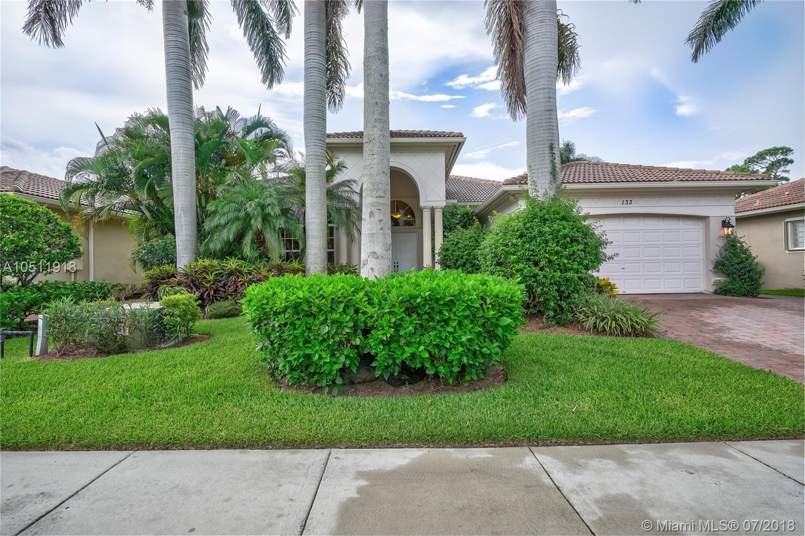 133 Abondance Dr, Palm Beach Gardens, FL 33410
