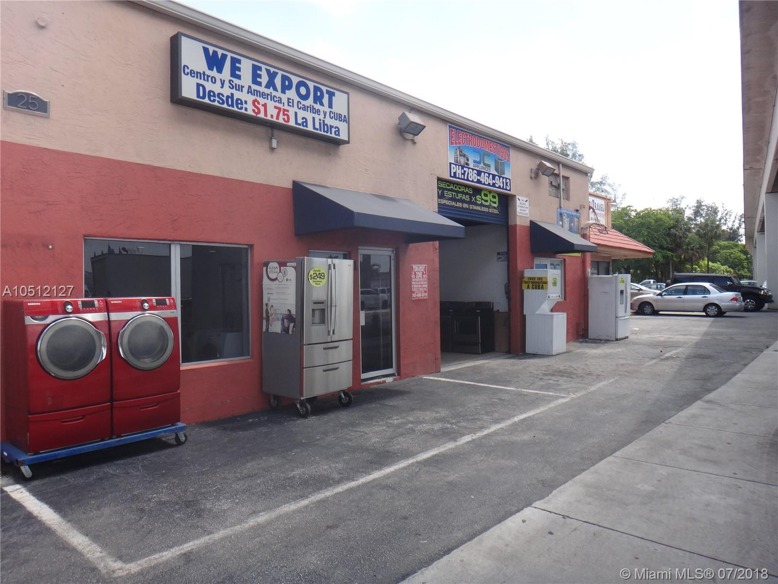25 W 21st St  For Sale A10512127, FL