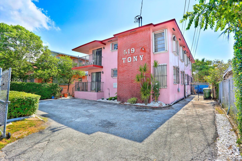 519 NW 10th Ave, Miami, FL 33136